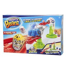 Mighty Beanz Slammer Time Race Track Giochi Preziosi