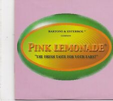 Pink Lemonade-Real Love cd single