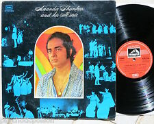ANANDA SHANKAR AND HIS MUSIC  LP  HMV – ECSD 2528  India  Orig. First Pressing