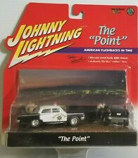 """Johnny Lightning - """"The Point"""" American Flashbacks in Time"""