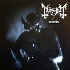 CHIMERA [VINYL] MAYHEM NEW VINYL RECORD