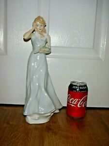 Royal Doulton Figurine ~ Reflections ~ Windflower ~ HN 3077 ~ 1st ~ Excellent