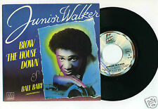 45 RPM SP JUNIOR WALKER BLOW THE HOUSE DOWN (MOTOWN)