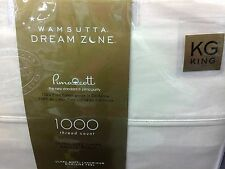 Wamsutta Dream Zone 1000 thread count in Queen or King