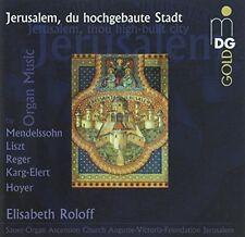 Roloff Elisabeth [CD]