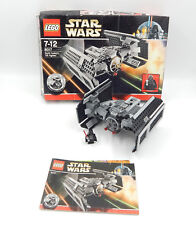 Lego Star Wars 8017 Darth Vader's Tie Fighter - gebraucht