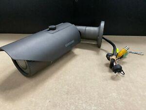 Samsung SCO-2080R CCTV Bullet Camera