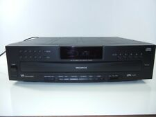 Magnavox CDC745 1701 5 Disc CD Changer No Remote