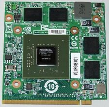 NVIDIA 8600m GT for Acer 9920g MXM replace Laptop VGA videocard