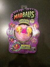 Madballs Swine Sucker 3-Inch Foam Ball NEW