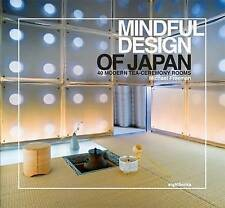 Mindful Design of Japan / Michael Freeman - | | B/New PB, 2015