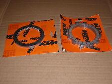 KIT DISCO DE EMBRAGUE NUEVO ORIGINAL KTM 60 65 SX 1998-2008 46032011000