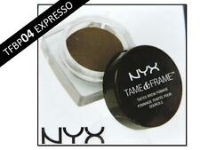 NYX Tame & Frame Tinted Brow Pomade ESPRESSO EXPRESSO TFBP04 Waterproof Eyebrow