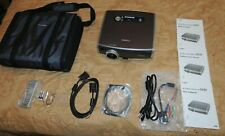 Canon REALiS SX50 Multimedia Data Projector with Case Japan