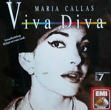 Maria Callas Viva diva (1990, EMI)  [CD]