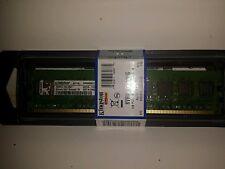 Kingston PC2-6400 1 GB DIMM 800 MHz DDR2 SDRAM Memory (KVR800D2N5/1G)
