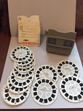 Vintage 1950's > Sawyer's View-Master Set >  Mixed lot - LOOK!!!!