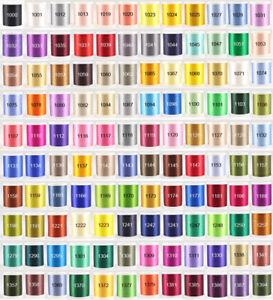Madeira Rayon No.40 (1000m) frei wählbar zwischen 120 Farben