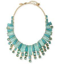 Kate Spade Cape Code Beach Gem Necklace NWT Beautiful Sea Glass Colors Breezy