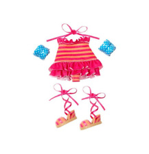 Lalaloopsy Bathing Suit Outfit