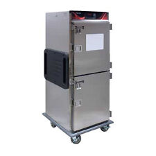 Cres Cor H-137-Sua-12D-Sd Mobile Heated Cabinet.