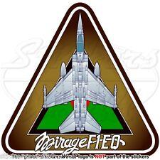 MIRAGE F1 IRAQ Dassault Aviation F1EQ Iraqi AirForce IQAF Vinyl Sticker, Decal
