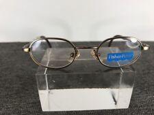Fischer Price Kids Eyeglasses 35-16-115 Clearvision Peanut Brown B480
