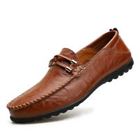 Men Dress Shoes Wingtip Oxford Leather Brogue Business Formal Shoes Fashion