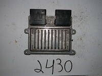 2006 2007 2008 06 07 08 SONATA 3.3LCOMPUTER BRAIN ENGINE CONTROL ECU ECM MODULE