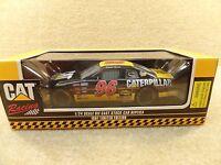 New 1997 Racing Champions 1:24 Diecast NASCAR David Green Cat Caterpillar #96