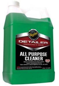 Meguiars All Purpose Cleaner - ALLZWECKREINIGER KONZENTRAT (SILIKONFREI) D10101