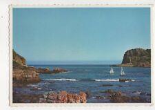 Gateway To The Blue Knynsa Cape South Africa Postcard 759a