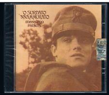 MASSIMO RANIERI 'O SURDATO 'NNAMMURATO CD F.C. SIGILLATO!!!
