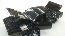 JADA Fast And Furious playmouth 1972 GTX  1:24 Diecast Car