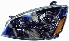 Headlight Assembly-Sedan Front Left Maxzone fits 05-06 Nissan Altima