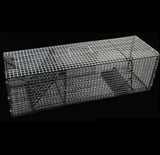 """Aac Proline Skunk Trap (uncovered) 24"""" x 7"""" x 7.25"""""""