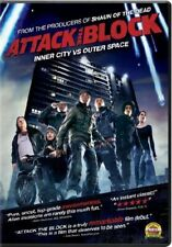Attack the Block (DVD,2011)