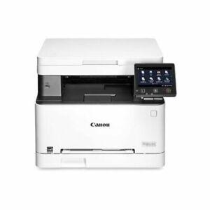 Canon Color imageCLASS MF641Cw - Multifunction, Mobile Ready Laser Printer - NIB