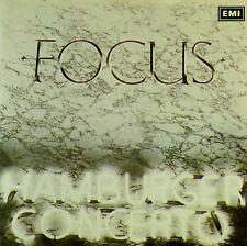 CD-FOCUS-Hamburger Concerto - #a1031 - RAR