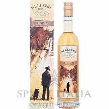 Hellyers Road ORIGINAL Roaring Forty Tasmania Single Malt Whisky   GB % l