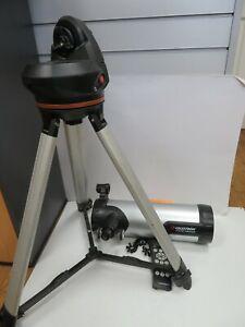 CELESTRON (31150) 114LCM COMPUTERISED REFLECTOR TELESCOPE (R:DA2)