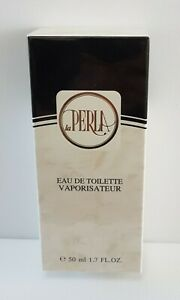 LA PERLA Classic Eau de Toilette 50ml SPRAY ( NEW SEALED BOXED )*Vintage*RARE***