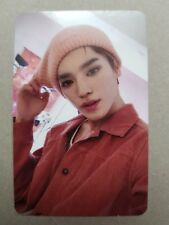 NCT 2018 TAEYONG Authentic Official PHOTOCARD REALITY 1st Album EMPATHY 태용