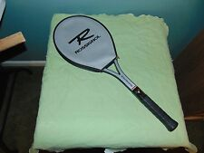 ROSSIGNOL TENNIS RACQUET HEAR COMES THE ROOSTER L M 4 V2 NO 4