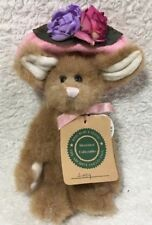 "Boyds Bears And Friends Lucy B Blumenshine 7"" Rabbit The Archive Collection"