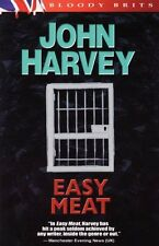 Easy Meat: The 8th Charles Resnick Mystery (A Char