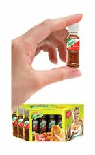 Mini Tajin To Go Classico Chile Polvo Chili Powder Fruits Veggies 20 Pcs Mexico