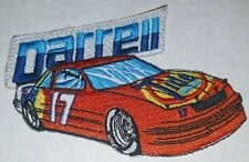 Darrel Waltrip Tide Racing Embroidered Patch NASCAR