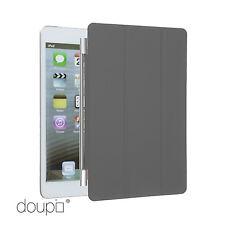 Smart Protection D'Écran Housse Ipad Mini 2 3 Qui Peut Être Ouvert Support Noir