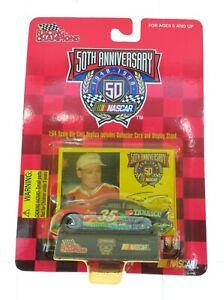 Racing Champions 50th Anniversary 1:64 Die Cast #35 Todd Bodine Tabasco